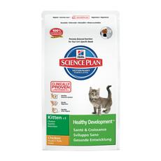 Hills Science Plan Kitten Healthy Development With Chicken Dry Food 2kg To 10kg