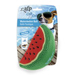 All For Paws Chill Out Watermelon Slice Soaker Dog Toy
