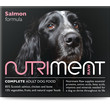 Nutriment Salmon Formula Raw Frozen Adult Dog Food Chubb 1.4kg