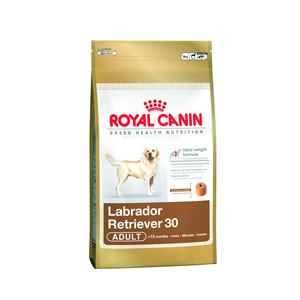 Royal Canin Labrador 30 Adult Dog Food 12kg