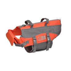 K9 Pursuits 'get Active' Float-coat Life Jacket Dog Buoyancy Aid Medium