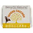 Benyfit Natural Tender Chicken Premium Raw Frozen Adult Dog Food 500g