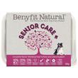 Benyfit Natural Senior Care Turkey Premium Raw Frozen Senior Dog Food 500g