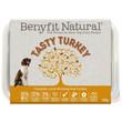 Benyfit Natural Tasty Turkey Premium Raw Frozen Adult Dog Food 500g