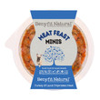 Benyfit Natural Minis Meat Feast Premium Raw Frozen Small Breed Adult Dog Food 200g