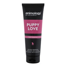 Animology Puppy Love Puppy & Dog Shampoo 250ml