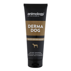 Animology Derma Dog Sensitive Skin Dog Shampoo 250ml