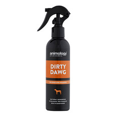 Animology Dirty Dawg No Rinse Dog Shampoo 250ml