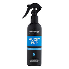 Animology Mucky Pup No Rinse Puppy Shampoo 250ml