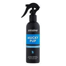 (d) Animology Mucky Pup No Rinse Puppy Shampoo 250ml
