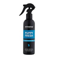 (d) Animology Puppy Fresh Deodorising Puppy Spray 250ml