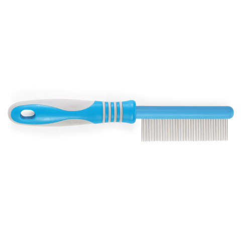 Ancol Ergo Flea Comb For Dogs And Cats  To 3 X