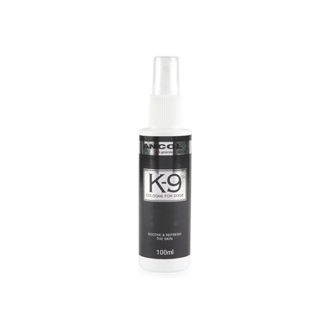 Ancol K9 Dog Cologne Fragrance 100ml To 6 X 100ml
