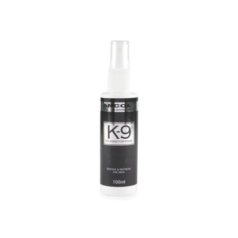 Ancol K9 Dog Cologne Fragrance 100ml