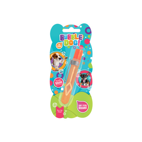 Bubble Dog! Interactive Bubbles Dog Toy