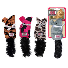 Kong Kickeroo Mouse Catnip Cat Toy