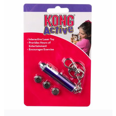 Kong Active Interactive Laser Cat Toy
