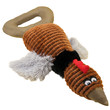 Dog Life Quackers Multi Sound Dog Toy