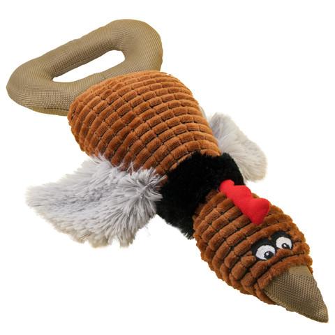 Dog Life Quackers Multi Sound Dog Toy