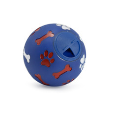 Ancol Chaser Treat Ball For Medium And Large Dogs 15.5cm