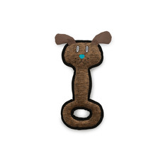 Ancol Animal Tug Characters Dog Toy