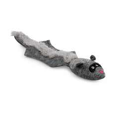 Ancol Flying Flingers Characters Minimal Stuffing Dog Toy