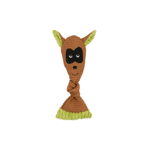Ancol Lil Devils Stuffing Free Dog Toy