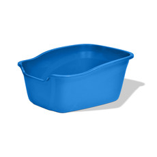 Van Ness High Sided Cat Litter Tray Pan Large