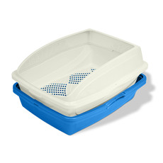 Van Ness Sifting Cat Litter Tray Pan