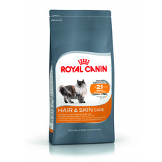 Royal Canin Hair And Skin Care Adult Cat Food 400g To 10kg
