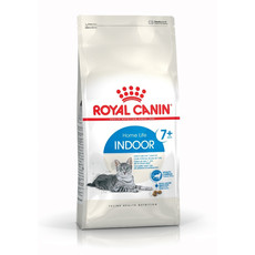 Royal Canin Home Life Indoor 7+ Senior Cat Food 400g To 3.5kg