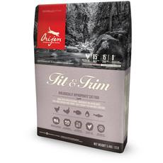 Orijen Fit & Trim Grain Free All Breed Adult Cat Food 5.4kg