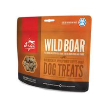Orijen Grain Free 100% Wild Boar Freeze Dried Natural Dog Treats 42.5g