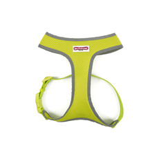 Ancol Comfort Fit Mesh High Visibility Dog Harness Medium