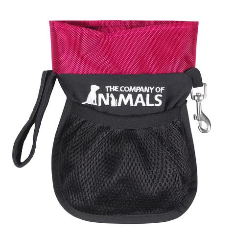 The Company Of Animals Clix Pro Treat Bag