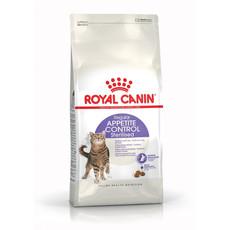 Royal Canin Regular Sterilised Appetite Control Adult Cat Food 400g To 4kg