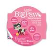 Little Bigpaw Hypoallergenic Tuna Mousse Grain Free All Lifestage Wet Cat Food 8 X 85g