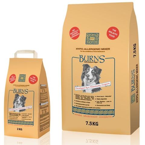 Burns Hypo-allergenic Mixer 2kg
