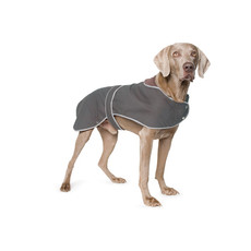 Ancol All Weather Timberwolf Extreme Wax Dog Coat Small To Xx Large
