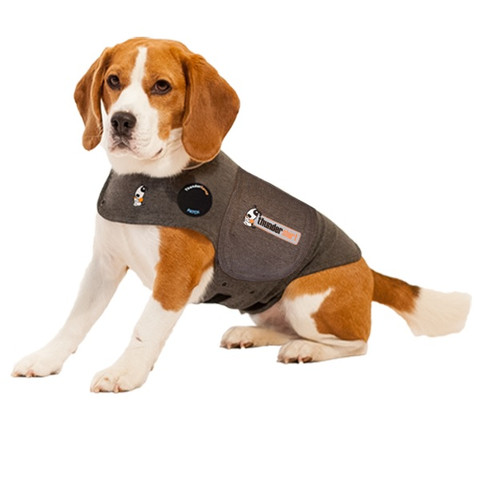 Thundershirt Anxiety Relief Dog Coat Xx Small To Xx Large