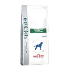 Royal Canin Veterinary Canine Obesity Management Dry Food 1.5kg To 14kg