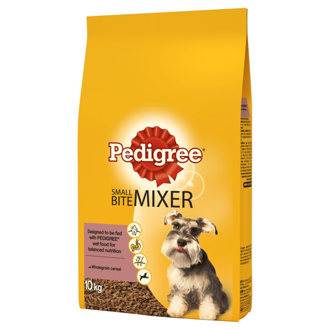 Pedigree Small Bite Mixer 1.5kg