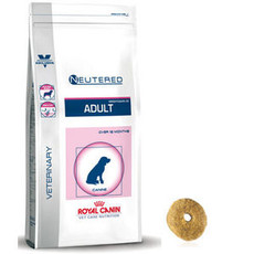 Royal Canin Vet Care Neutered Adult Medium Dog 1kg To 10kg