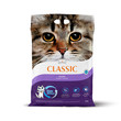 Intersand City Classic Lavender Scented Clumping Cat Litter 14kg