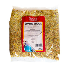 Skygold Quality Budgie Seed 1.5kg