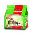 Cats Best Okoplus Wood Clumping Cat Litter 4.3kg