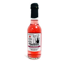 Woof & Brew Pawsecco Pet-house Still Rose Wine For Dogs & Cats 250ml