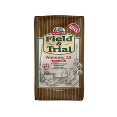 Skinners Field And Trial Working 23 Dog Food 15kg
