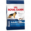 Royal Canin Maxi Adult 5+ Dog Food 4kg To 2 X 15kg