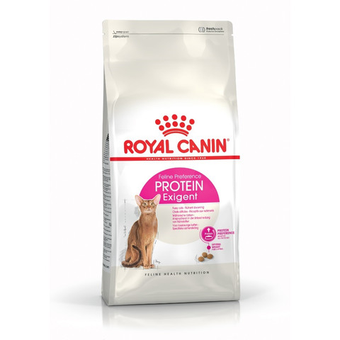 Royal Canin Feline Preference Protein Exigent Adult Cat Food 400g To 10kg